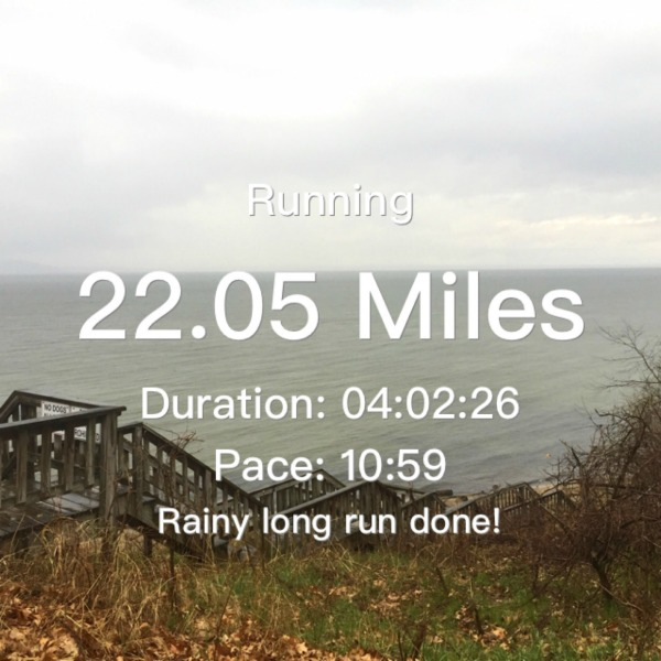 Vermont City Marathon Training - Week 13. Training log with workouts, goals and hopes for the VCM on May 29, 2016! Follow along to see if this mother runner can come back strong with a PR after her second child.