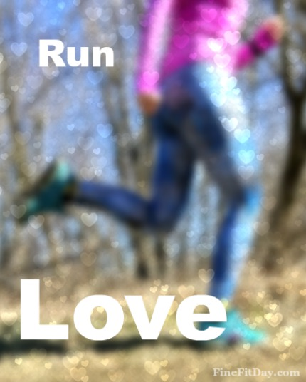 Let's Be Runners and Let's Be Love