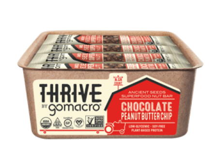 Thrive by GoMacro Review and Giveaway