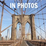 A Week in New York City in Photos