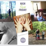 High Five Friday – Big News!