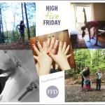 High Five Friday – Big News!