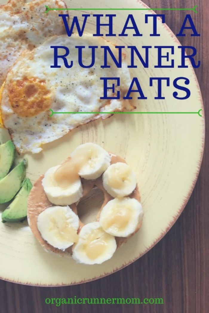 What a Runner Really Eats - The Run It bloggers share what they eat before, during and after running and racing...you might be surprised!