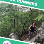 Instagram tips and tricks for runners - This month's installment of Just Run is all about how to get the perfect IG shot of your run. Because if you go for a run and don't put it on social media...did it really happen?