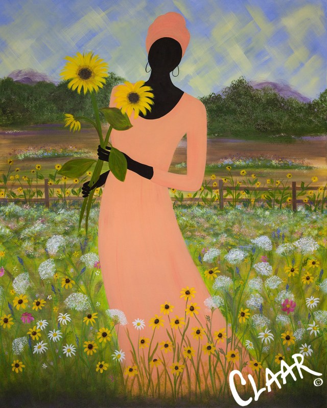 Sunflower-Love