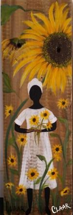 Sunflower Jubilee