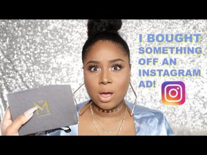 sddefault 11 - SO... I BOUGHT CUSTOM GOLD JEWELLERY OFF AN INSTAGRAM AD...... (THE M JEWELERS UNBOXING)