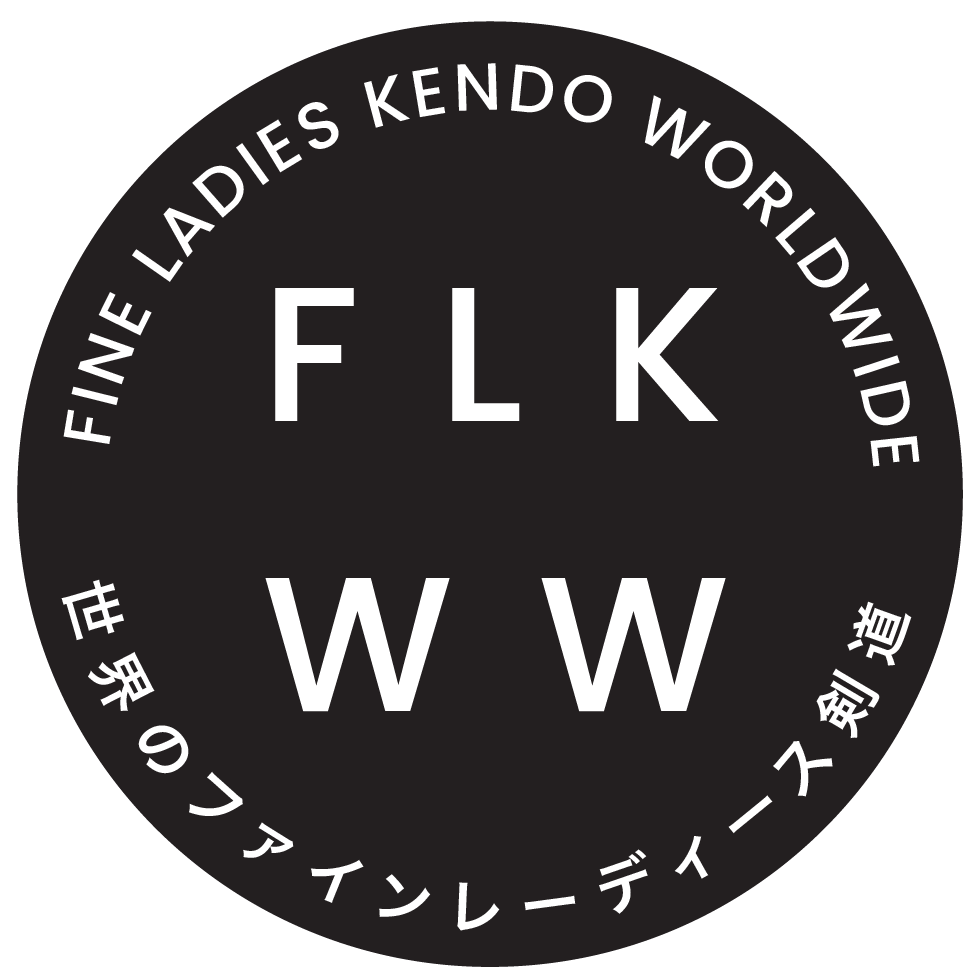 Fine Ladies Kendo Worldwide
