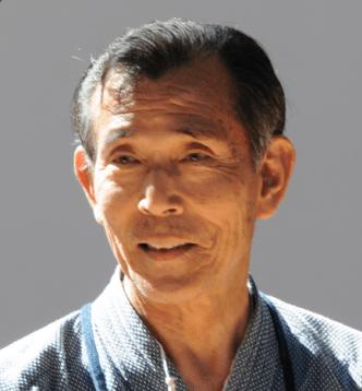 Sumi Masatake 角 正武