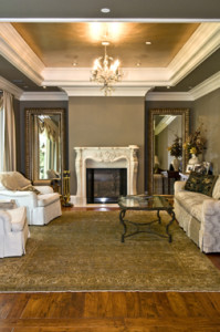 Living-room-foil-ceiling