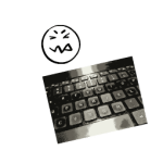 keyboard work