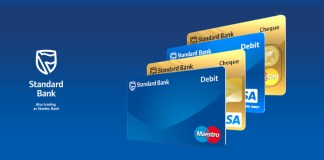 Standard Bank Credit Card Interest