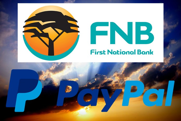 FNB PayPal
