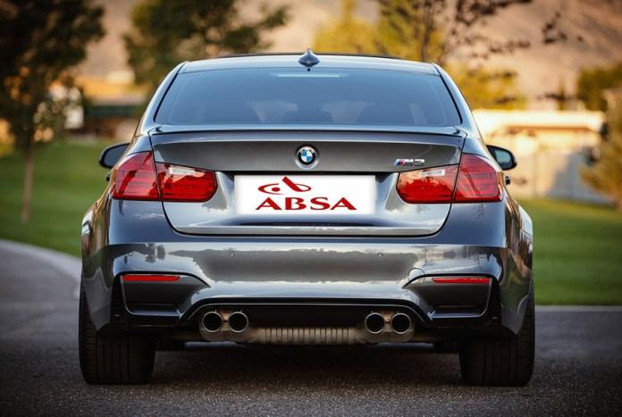 ABSA Car Finance