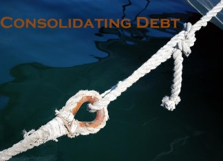 Consolidating Debt