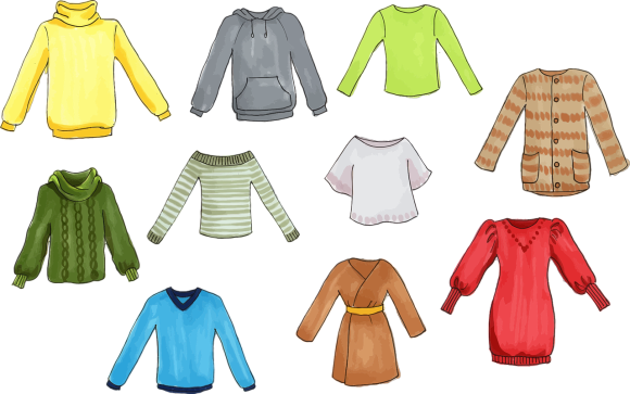 blouse-1297721_1280