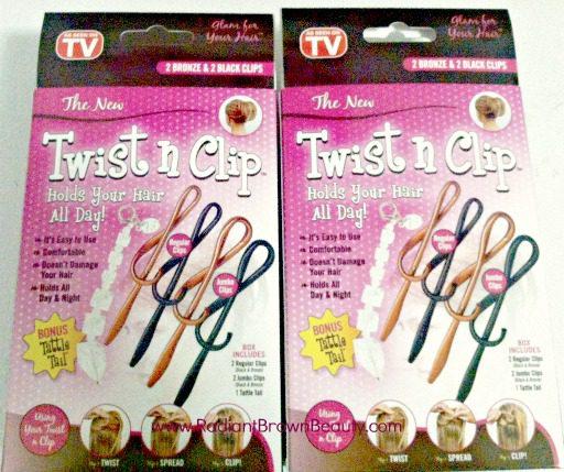 Twist N Clips Give Away
