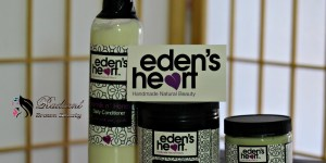 Eden's Heart Products
