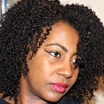 wash and go on fine natural hair