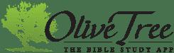 olive tree bible study app