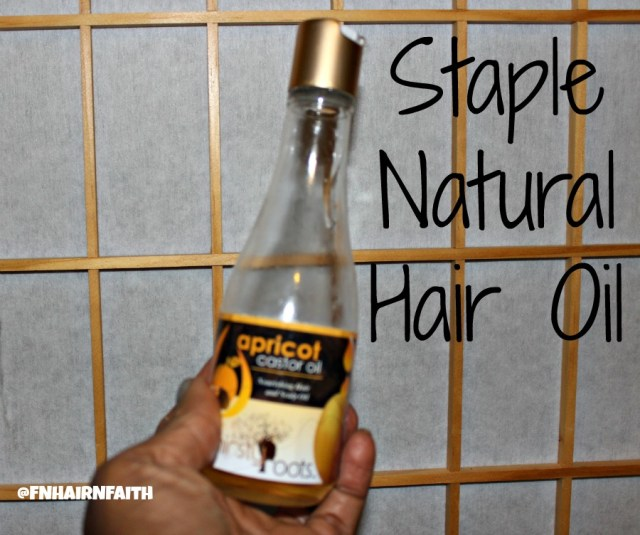 thirsty roots apricot castor oil
