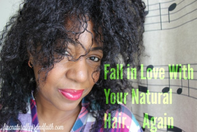 natural hair motivation