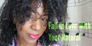 natural hair motivation