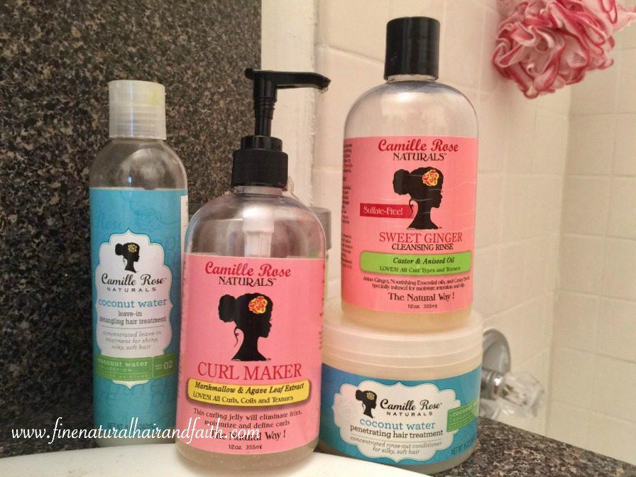 3 Alternative Natural Hair Lines To Shea Moisture