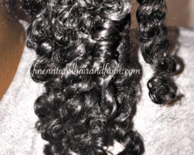 ayurvedic hair regimen