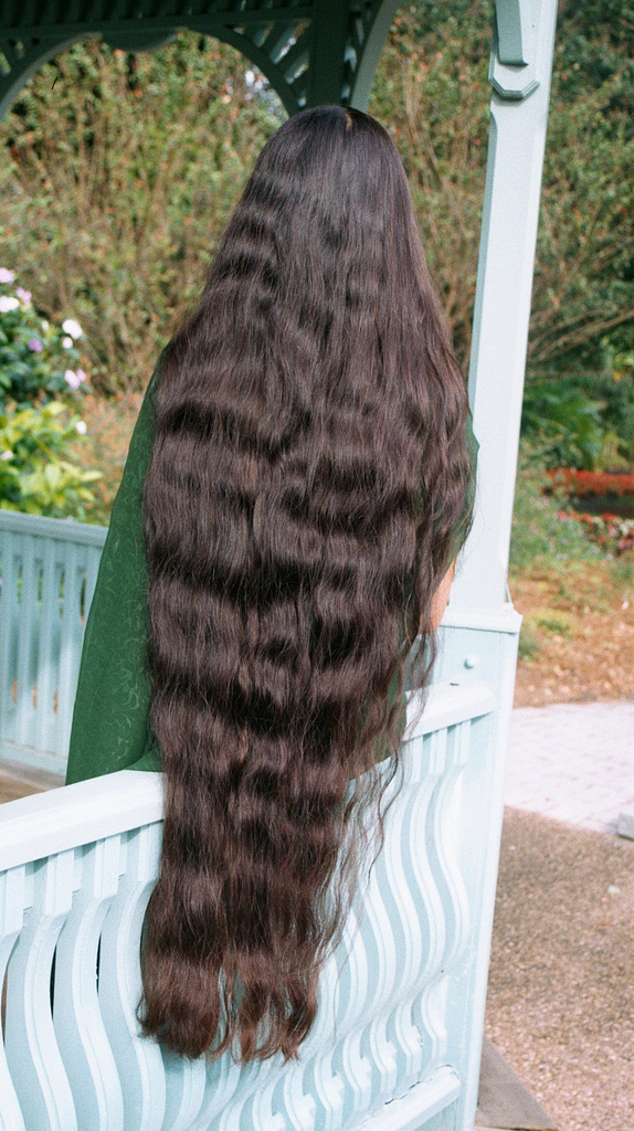 indian herbal hair