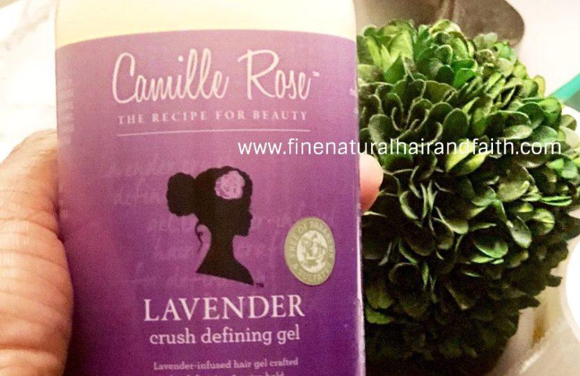 Camille rose natural crush defining gel