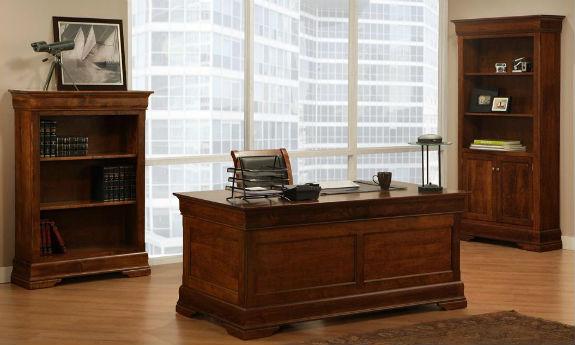 Mennonite Solid Wood Furniture Store Fine Oak Things
