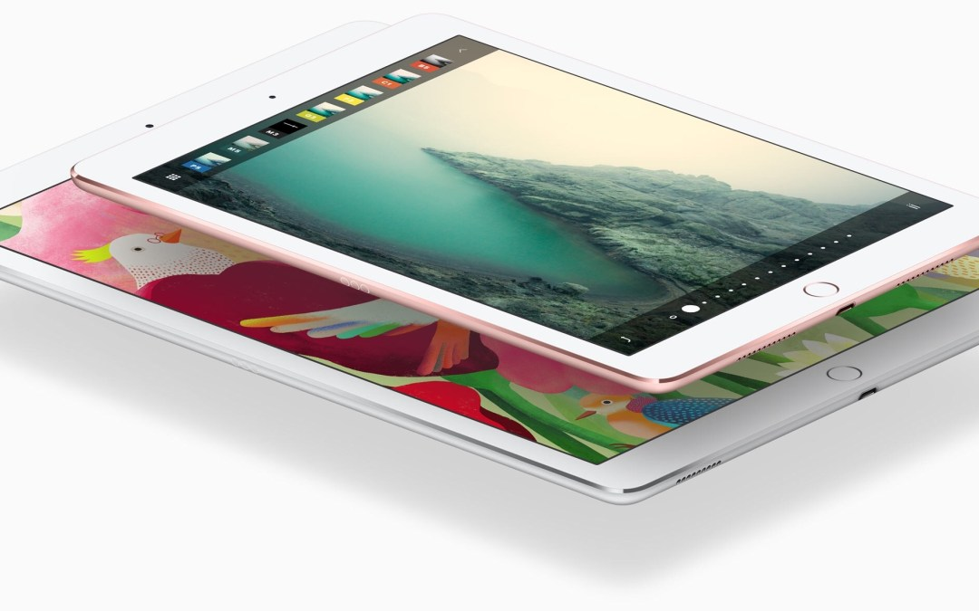 The iPad's value can be hard to quantify, but don't let that stop you