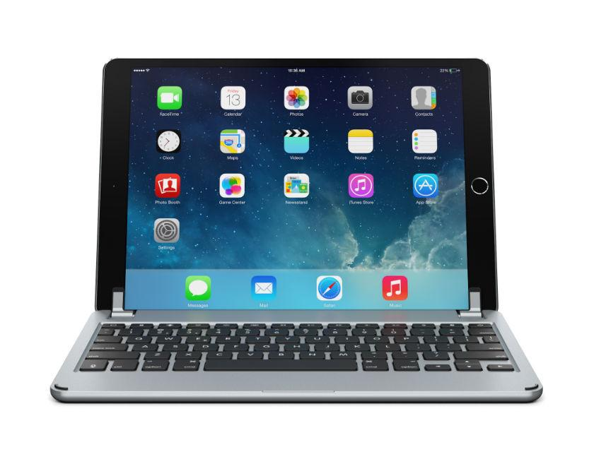 Thoughts on the Brydge Keyboard for 10.5-inch iPad Pro