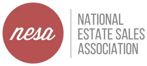 National Estate Sales Association NESA Logo