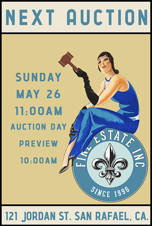 woman on logo auction today may auction 2019 for website sm