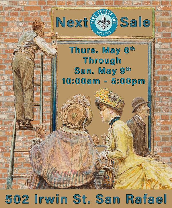 May 13 2021 showroom sale 8