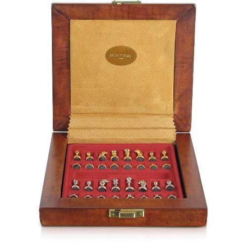70 års present: Schack