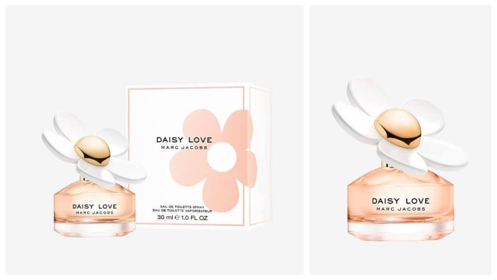 Daisy Love fra Marc Jacobs - Gavetips til kjæresten