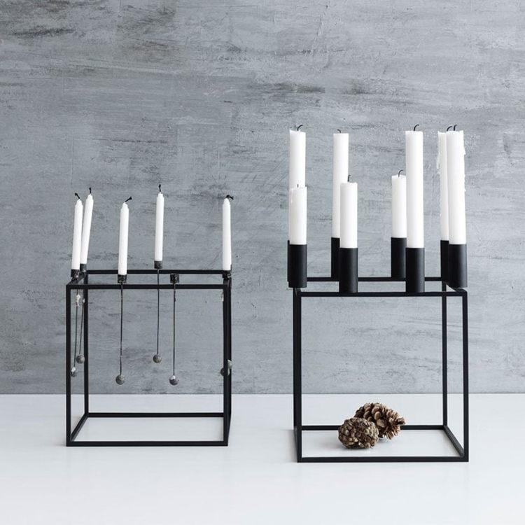 Presenttips till bästa vän: Ljusstake från Lasse Kubus