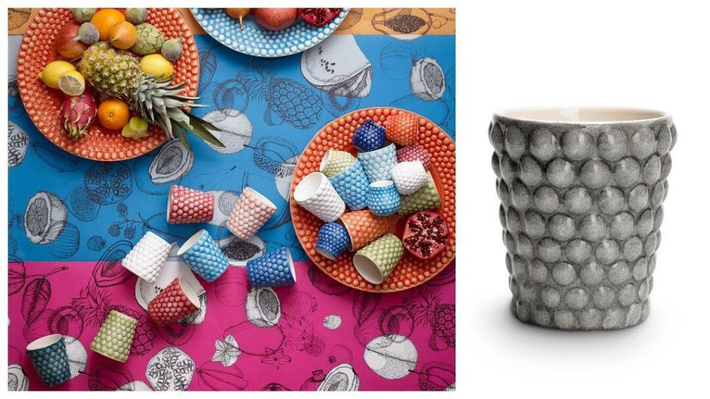 presenttips till mamma: Matues bubbles mug