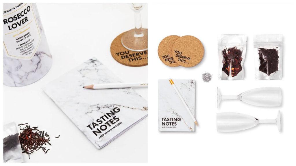 50 års present 2020: Processo Lovers kit