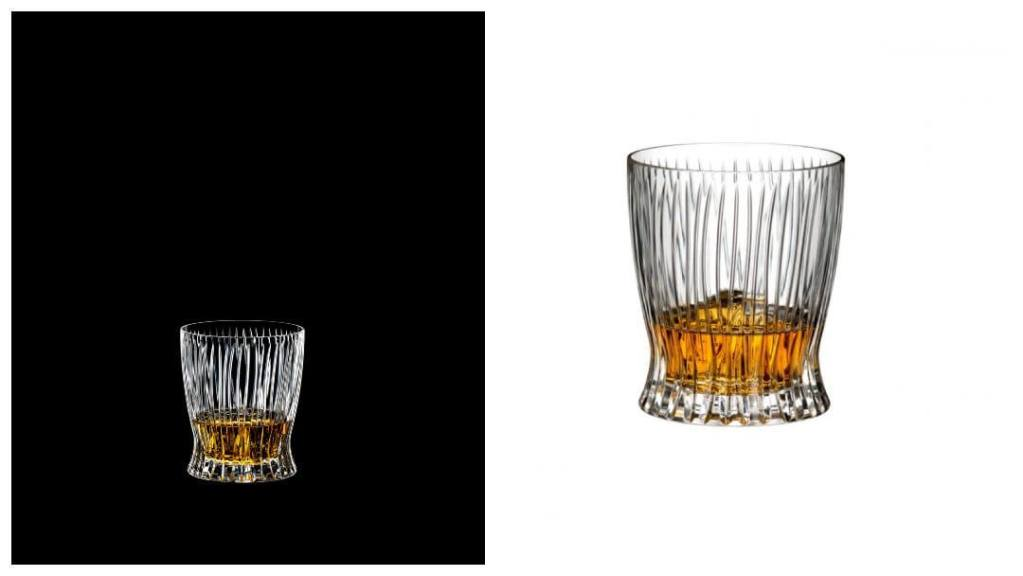 whiskyglas hos fineshelf: Riedel Bar Tumbler