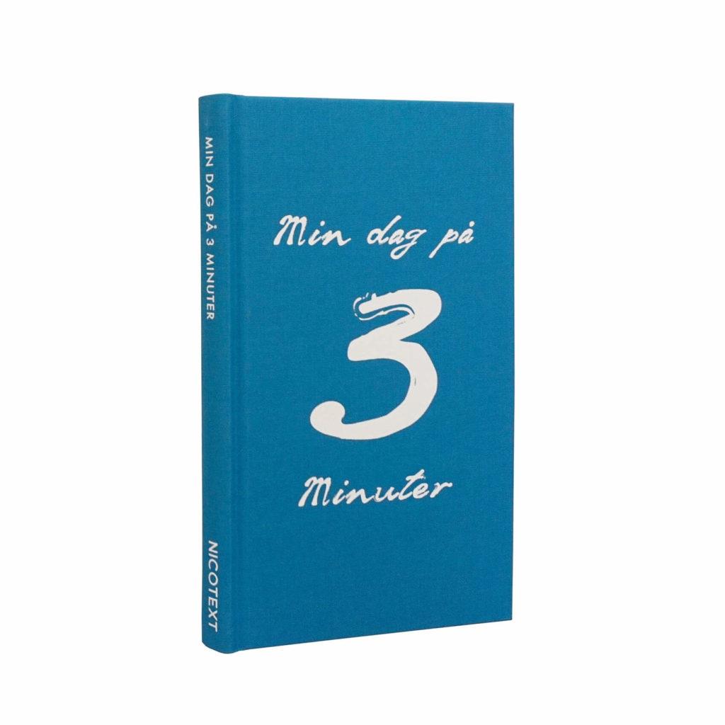 Mors dag prsent: Bok min dag på 3 minuter