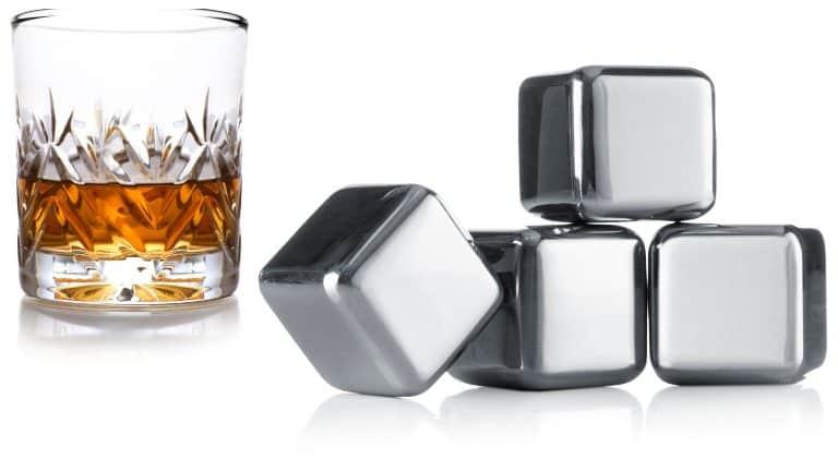 Vacu Vin Whiskystein - gavetips til kjæresten