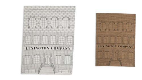 julegavetips: kjøkkenhåndkle fra Lexington