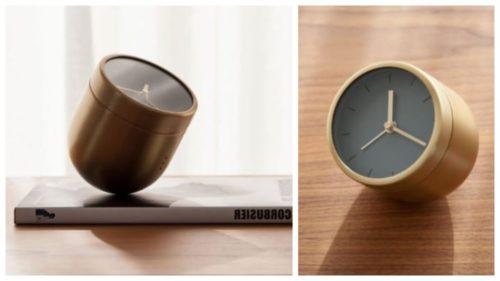 Clock Alarm Tumbler fra Menu