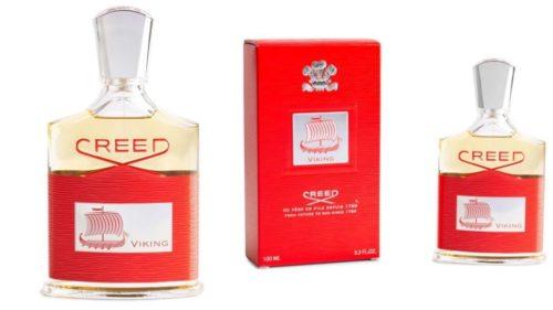 Gavetips til han - Creed Viking parfyme