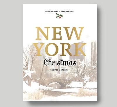 Boken New York Christmas