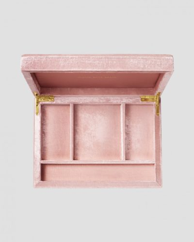Jewelry box Trésor Rose from Sophie Bille Brahe